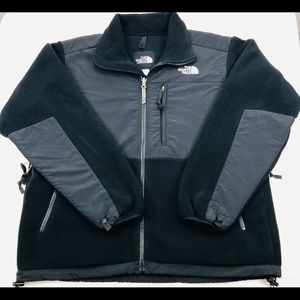 The North Face Denali Black Cold Weather Fleece
